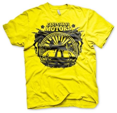 East Coast Motors >> East Coast Motors T Shirt