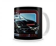 finest selection 5e1b6 15186 ... Original Smart Car Girly T-Shirt. 21.90 EUR. Knight Rider K.I.T.T.  Coffee Mug