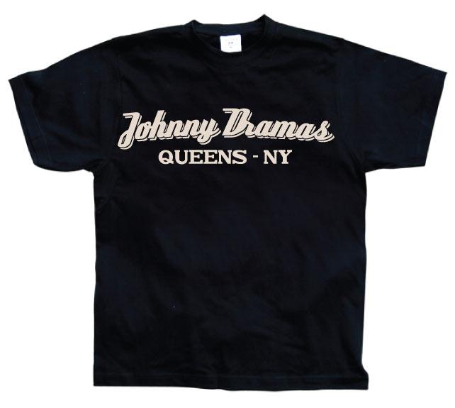 Johnny Dramas - Queen N.Y.