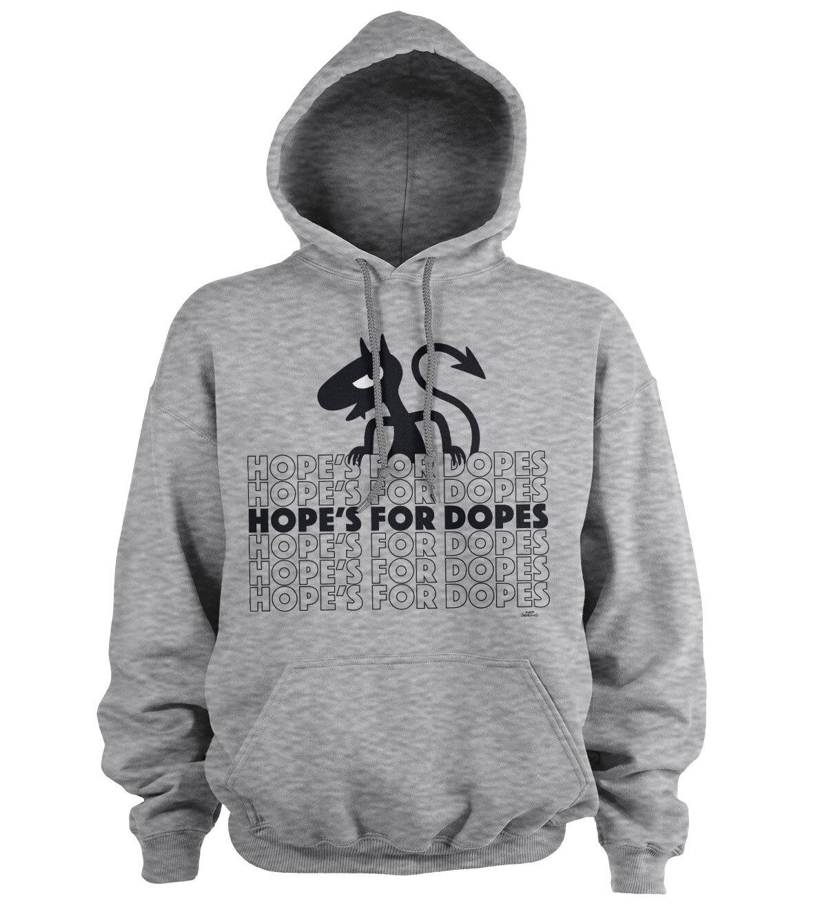 Hope's For Dope's Hoodie