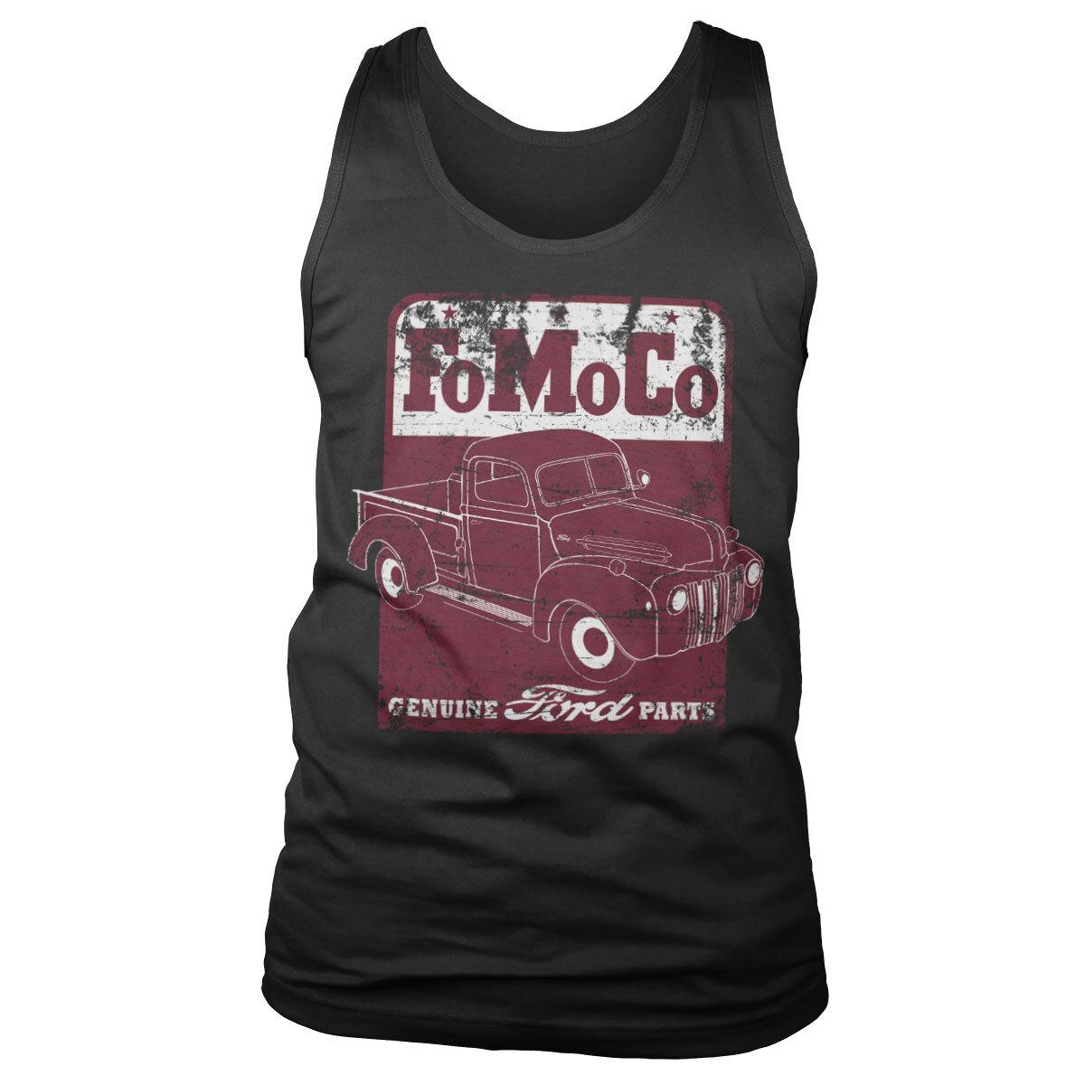 FoMoCo - Genuine Ford Parts Tank Top