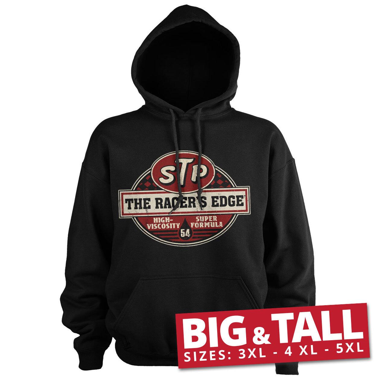 STP - Super Formula Big & Tall Hoodie