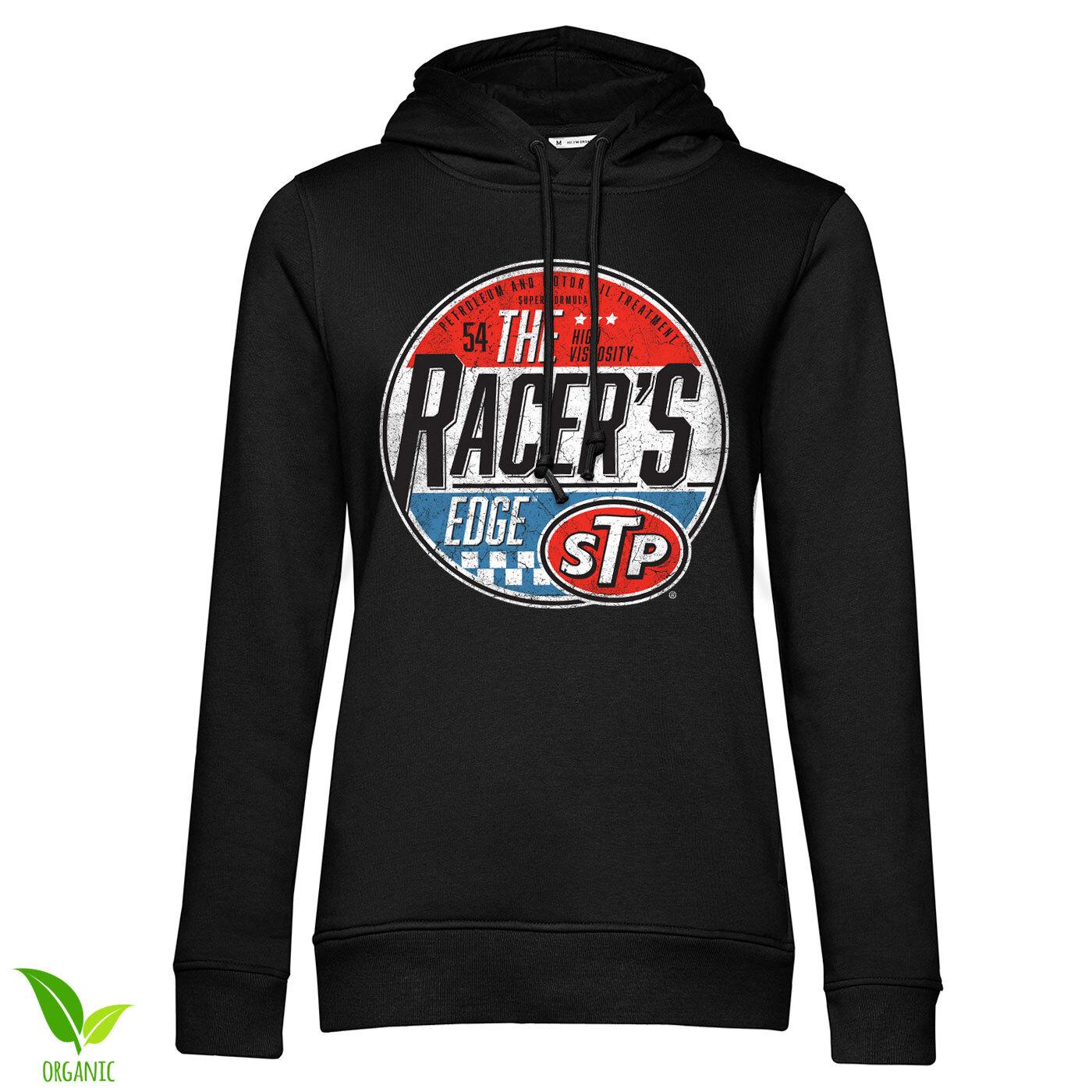 STP - The Racer's Edge Girls Hoodie