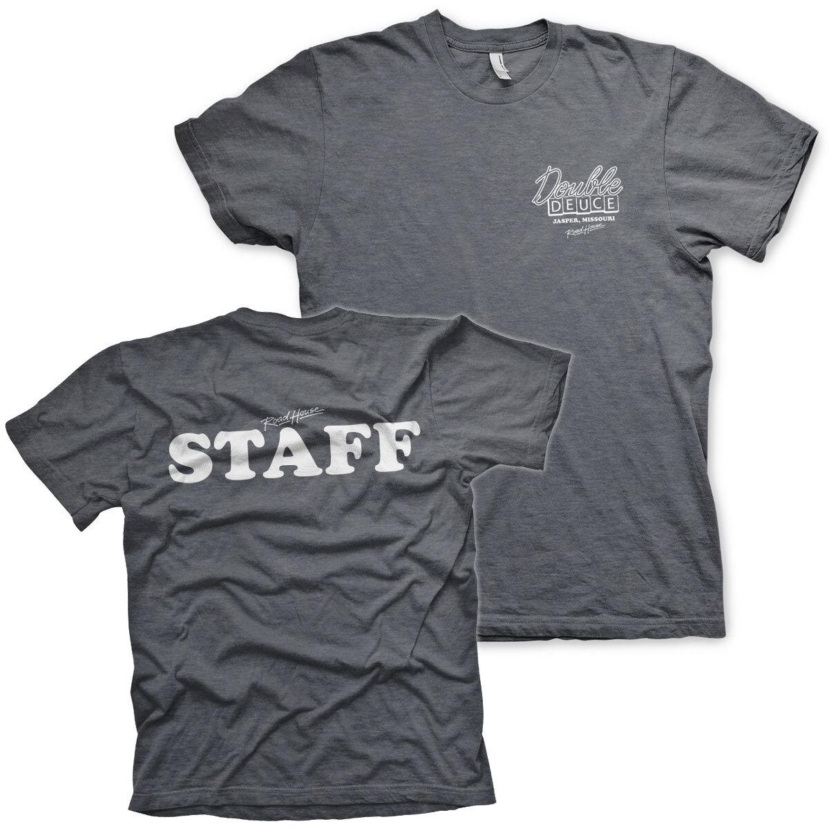 Double Deuce STAFF T-Shirt