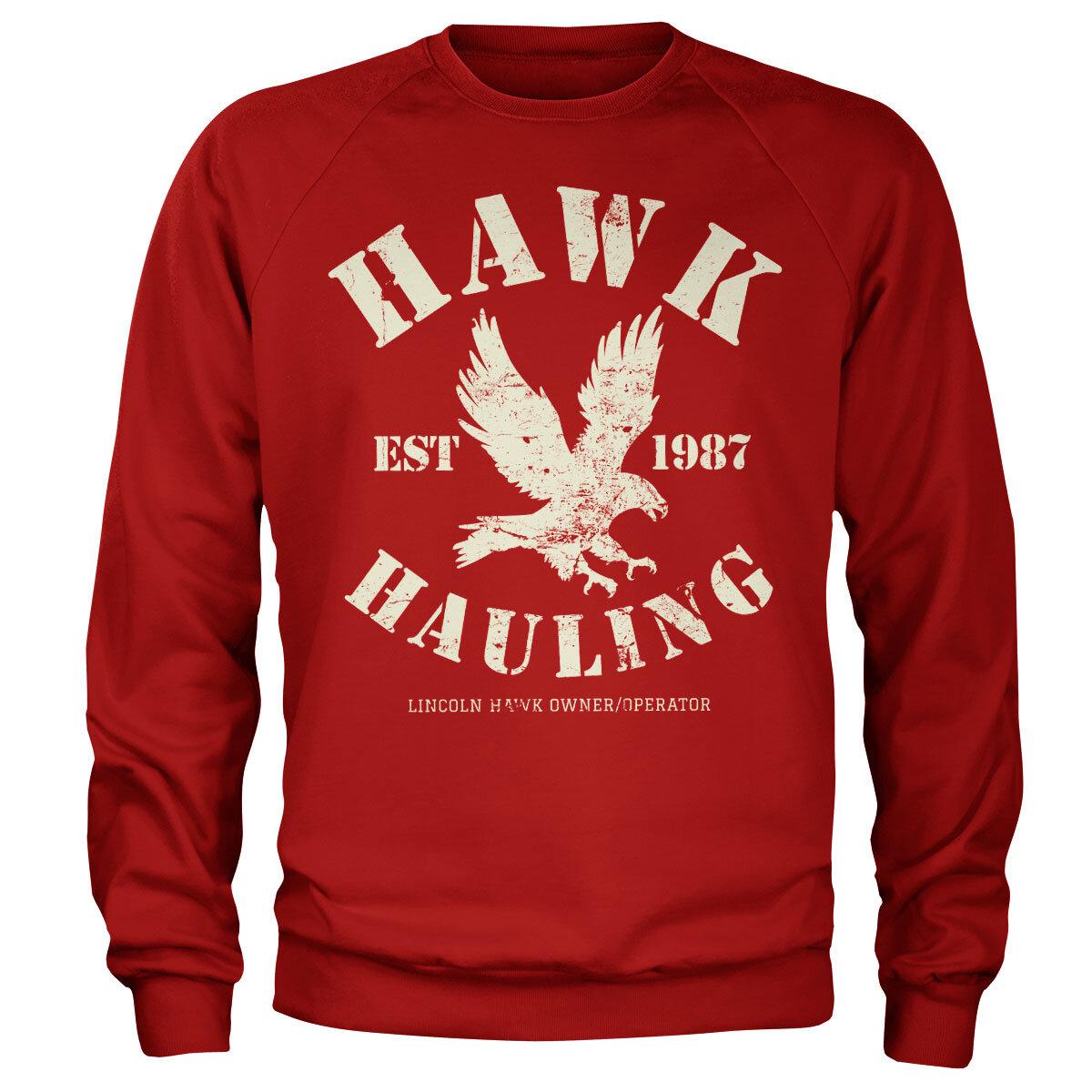 Hawk Hauling Sweatshirt