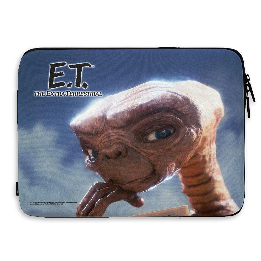 E.T. Extra Terrestrial Laptop Sleeve