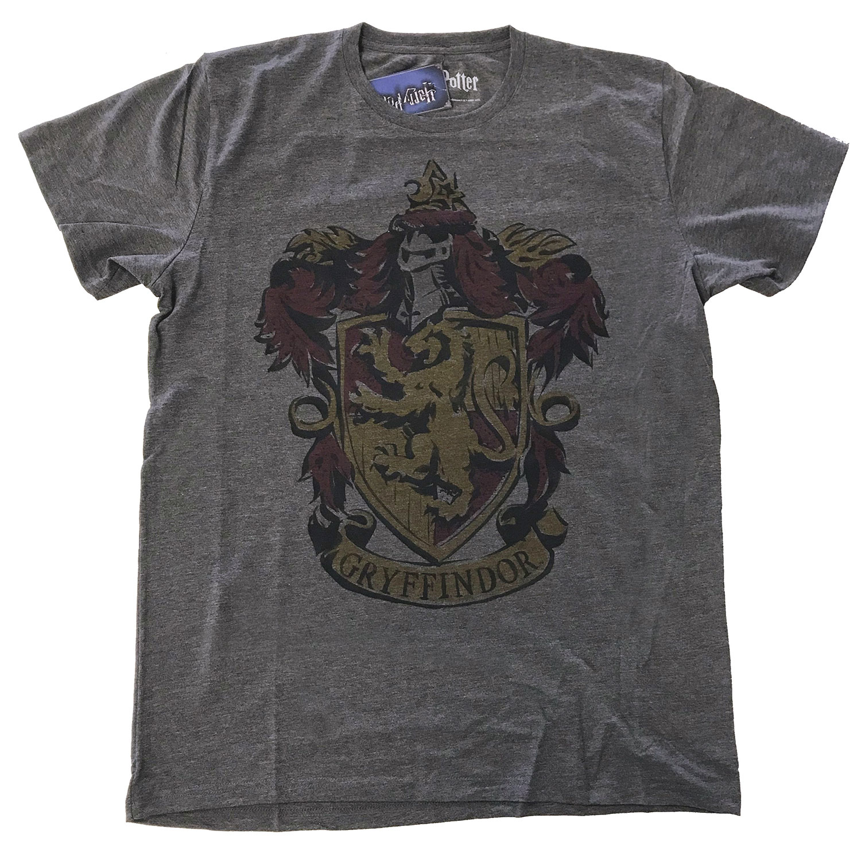 Harry Potter Gryffindor Dyed T-Shirt