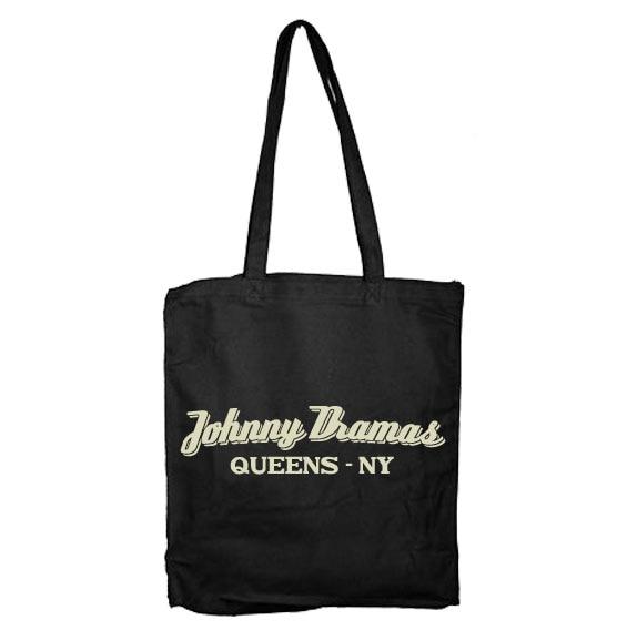 Johnny Drama´s - Queens N.Y Tote Bag